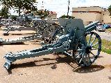 8cm Feld Kanone 17