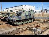 M109 155mm SPH