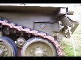 M44 155mm SPG