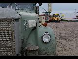 1957 Diamond-T Wrecker