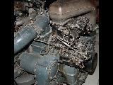 V-3420 Engine
