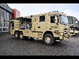 MB Actros 3355