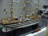Model Expo Verona Italy - 2013