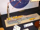 Scale Model World 2008 - Telford