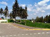 Stalin Line Museum