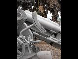 Italian 102mm Naval Gun