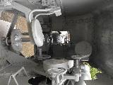 Italian 120mm Naval Gun