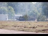 Panzerbrigade in Attack