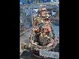 Apollo CSM Engine