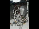Atlas Vernier Motor