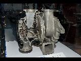V-2 Turbopump