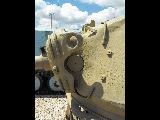 M1 Sherman Turret
