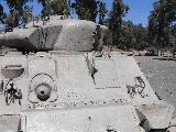 M50 Super Sherman
