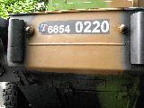 ERC 90 Sagaie