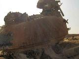 Iraqi Wrecks