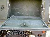 Humvee Hard Top