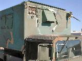 Humvee Shelter