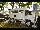 DAF YA 314 Office (UNIFIL)