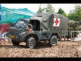 Lohr Ambulance