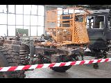 Jülich Workshop Various MAN 10t (2011)